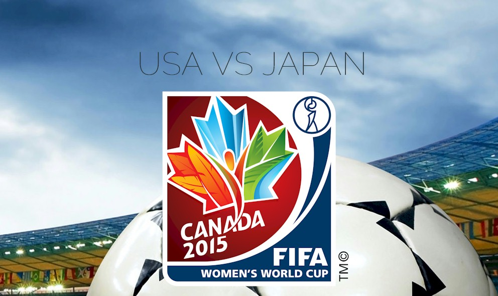 USA vs Japan 2015 Score Reveals FIFA Women's World Cup Winner
