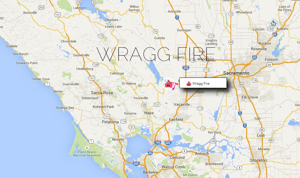 Lake Berryessa Fire Map.Wragg Fire Napa Fire Lake Berryessa Evacuates Quail Canyon Golden