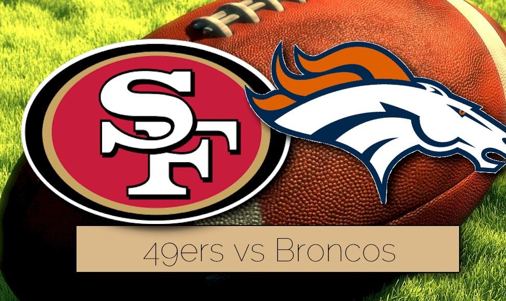 49ers vs Broncos 2015 Score Ignites NFL Preseason Schedule