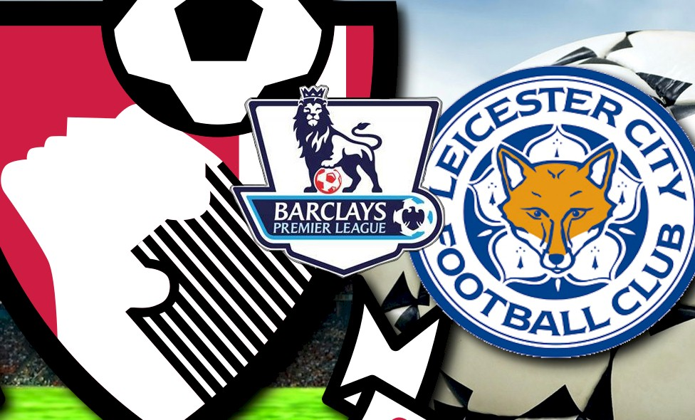 AFC Bournemouth vs Leicester City 2015 Prompts Score Battle