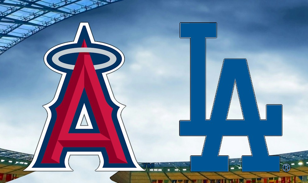 Angels vs Dodgers 2015 Score Heats up MLB Baseball Today
