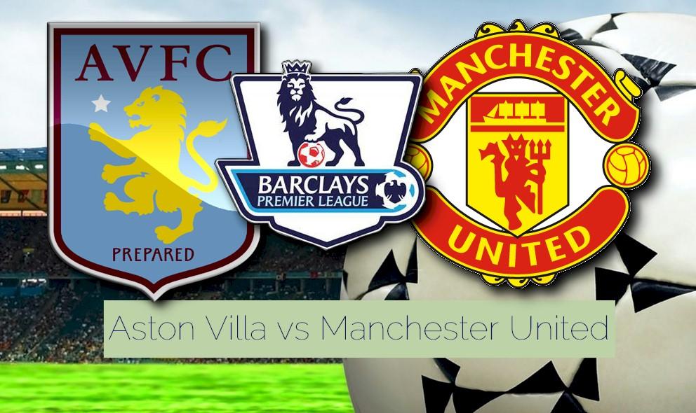 Aston Villa vs Manchester United 2015 Score Ignites EPL Table