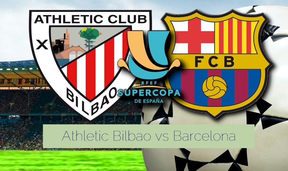 Athletic Bilbao vs Barcelona 2015 Score En Vivo Ignites Supercopa