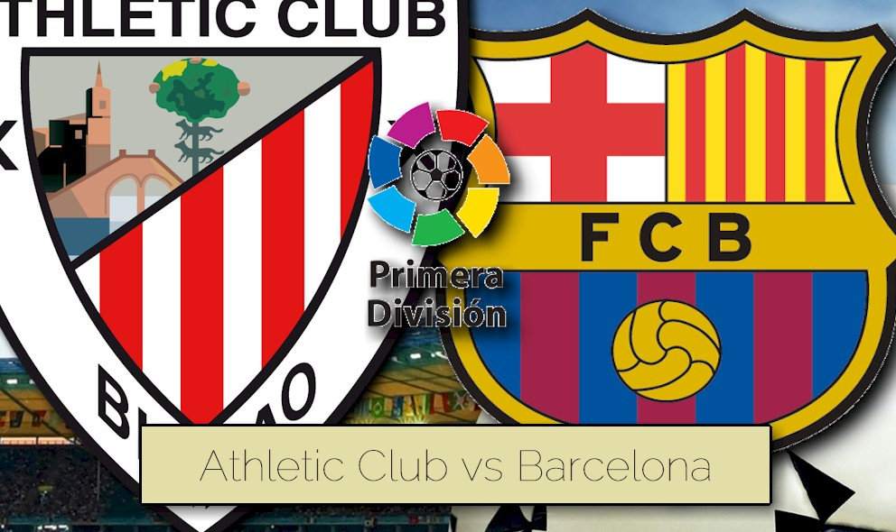 Athletic Club vs Barcelona 2015 Score En Vivo Ignites La Liga