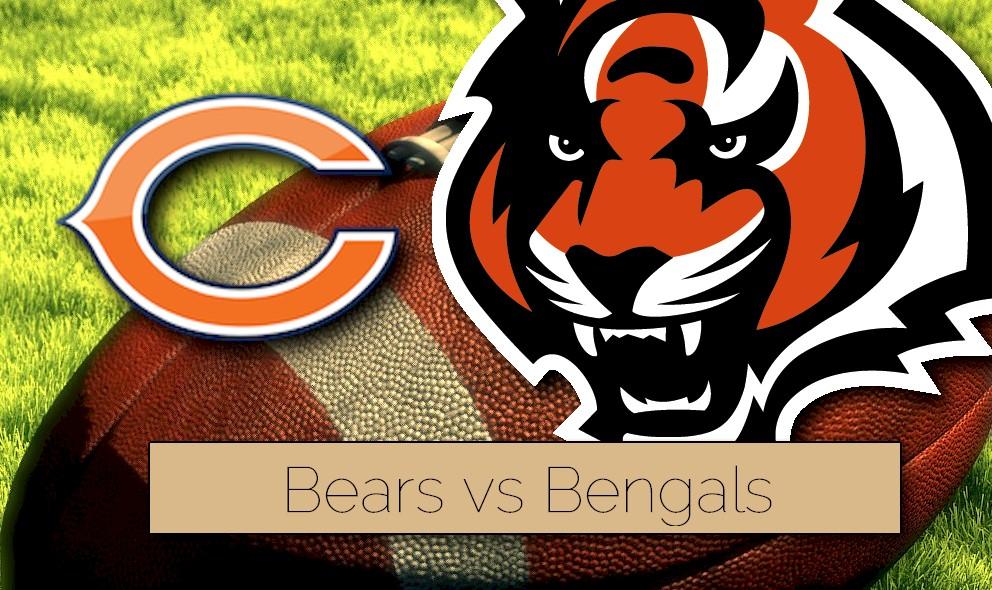 Bears vs Bengals 2015 Score Heats Up NFL Preseason Schedule