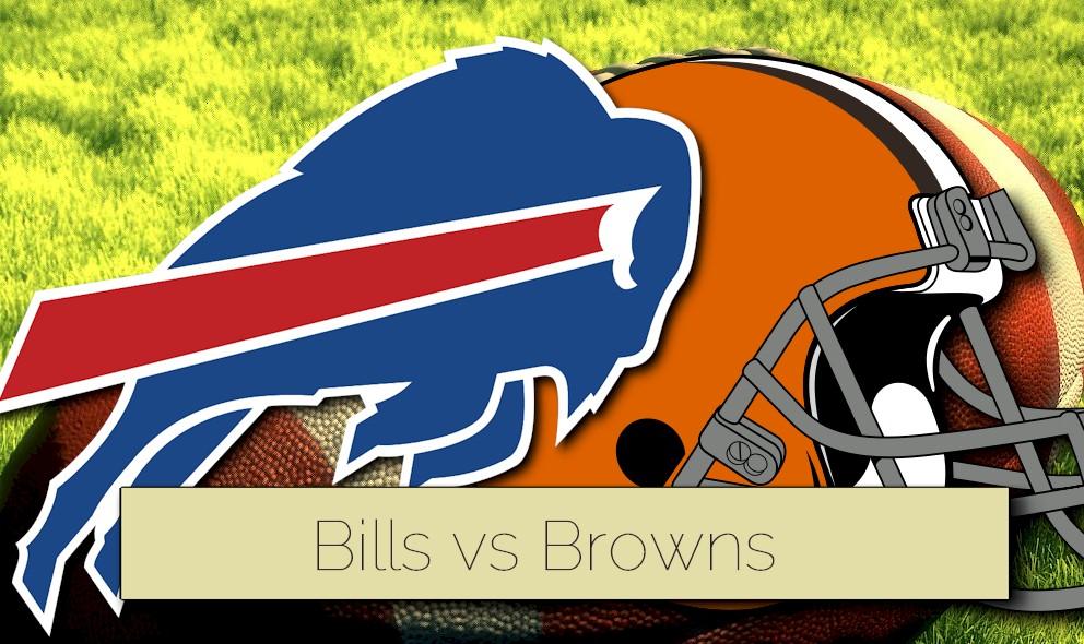 Bills vs Browns 2015 Score Heats Up NFL Preseason Football Schedule