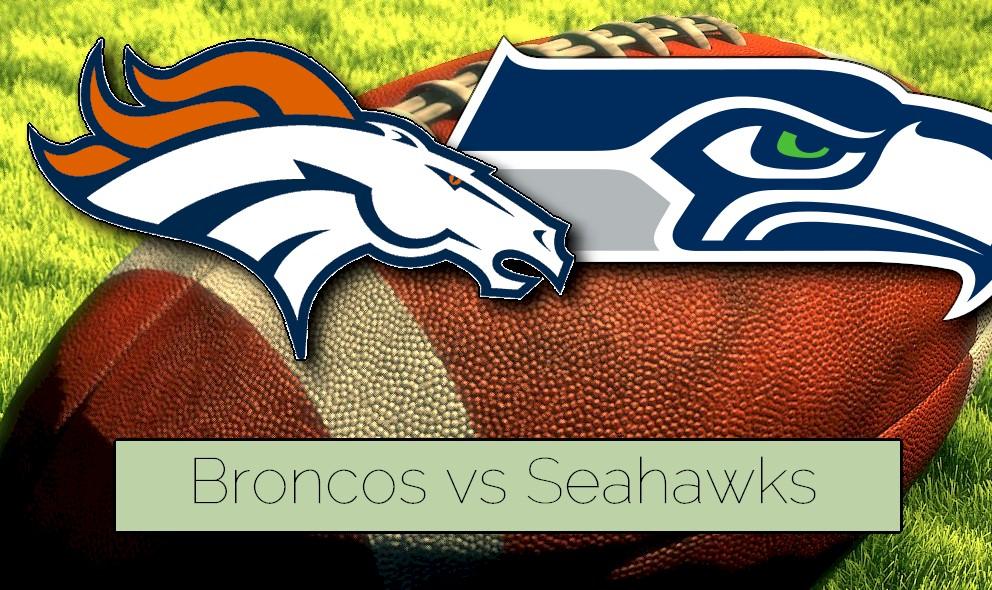Broncos vs Seahawks 2015 Score Ignites NFL Preseason Schedule Battle