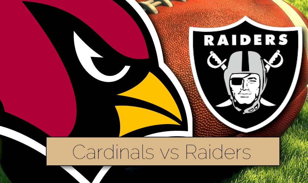 Cardinals vs Raiders 2015 Score Ignites NFL Preseason Football Schedule