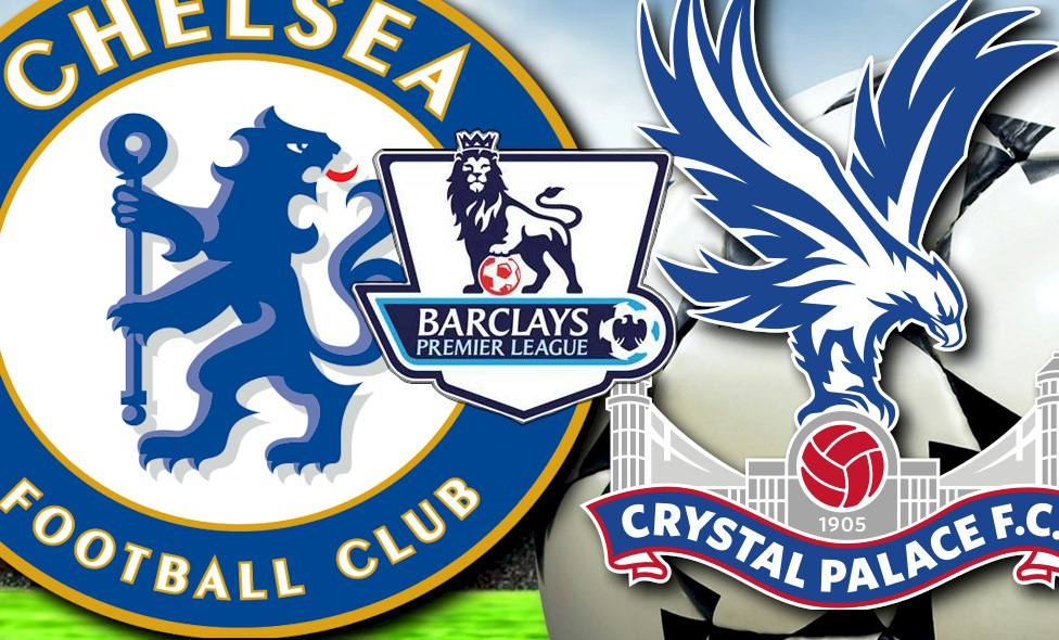 Chelsea vs Crystal Palace 2015 Score Heats up EPL Table