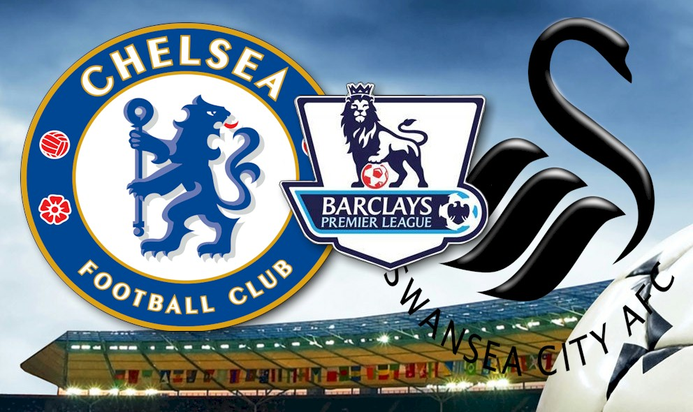 Chelsea vs Swansea City 2015 Score Prompts EPL Table Results Battle