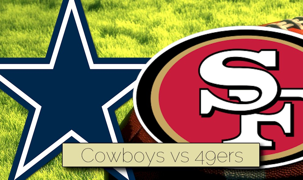 Cowboys vs 49ers 2015 Score Ignites NFL Preseason Schedule, TV Channel