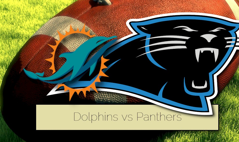 Dolphins vs Panthers 2015 Score Heats up NFL Preseason Schedule