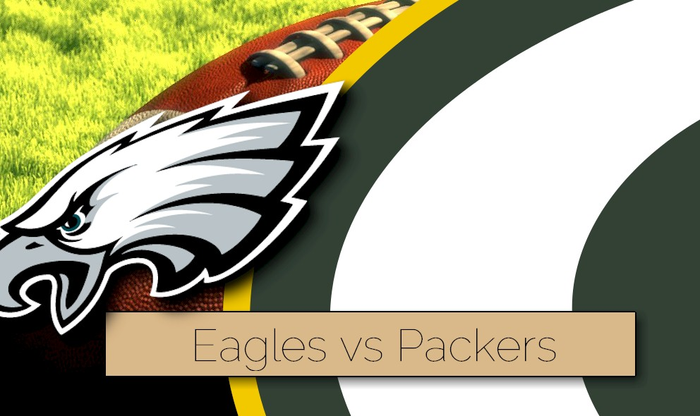 Eagles vs Packers 2015 Score Delivers NFL Preseason Schedule