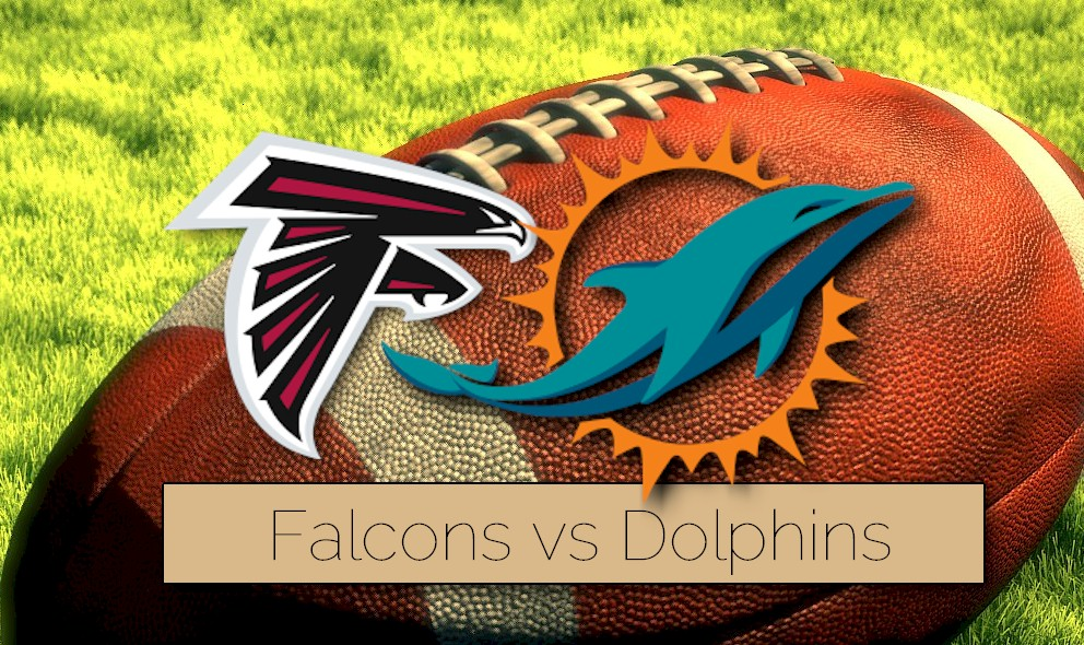 Falcons vs Dolphins 2015 Score Heats Up NFL Preseason Schedule