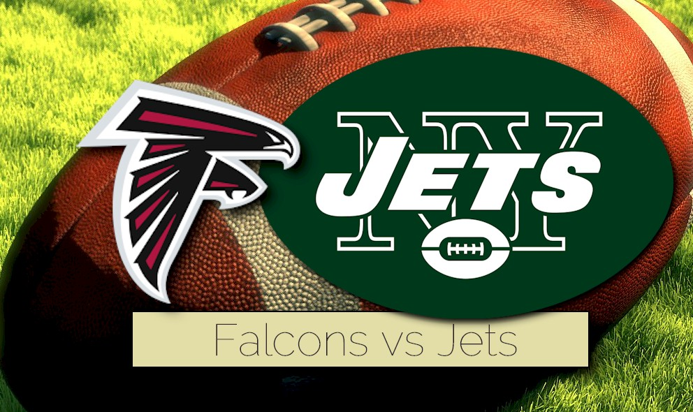 Falcons vs Jets 2015 Score Ignites NFL Preseason Schedule