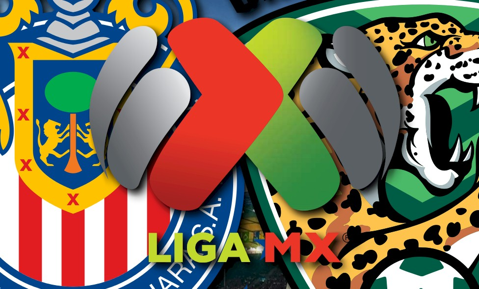 Guadalajara vs. Chiapas 2015 Score En Vivo Ignites Liga MX Table