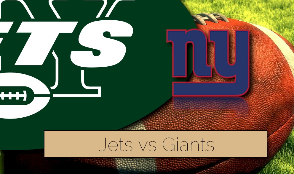 Jets vs Giants 2015 Score Prompts NFL Preseason Schedule Football