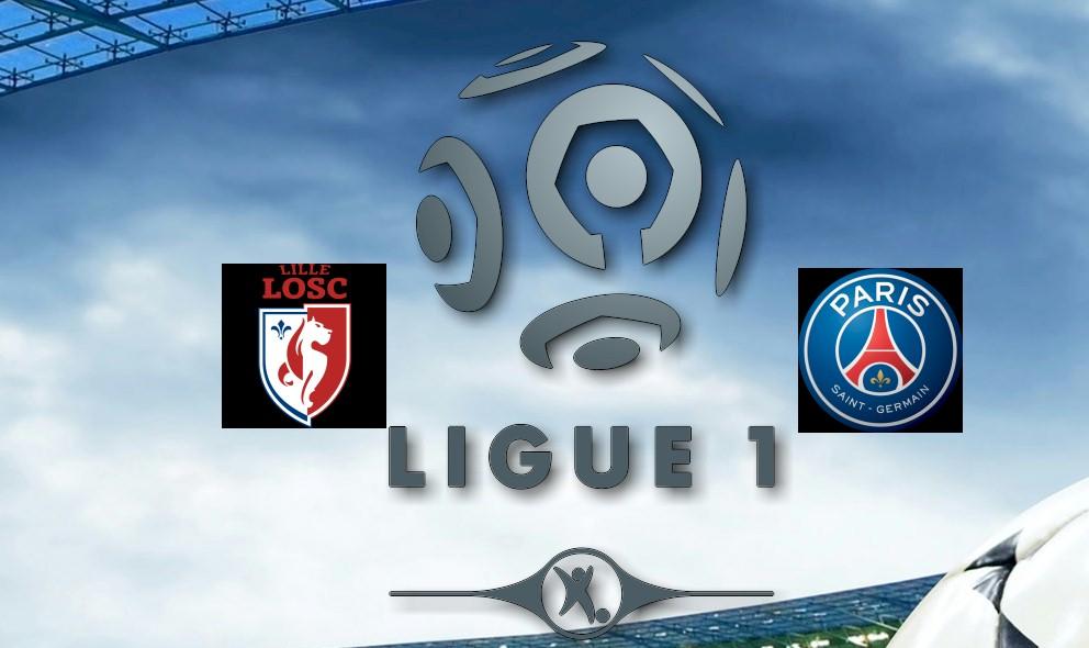 Lille vs PSG 2015 Score Heats up Ligue 1 Table Debut