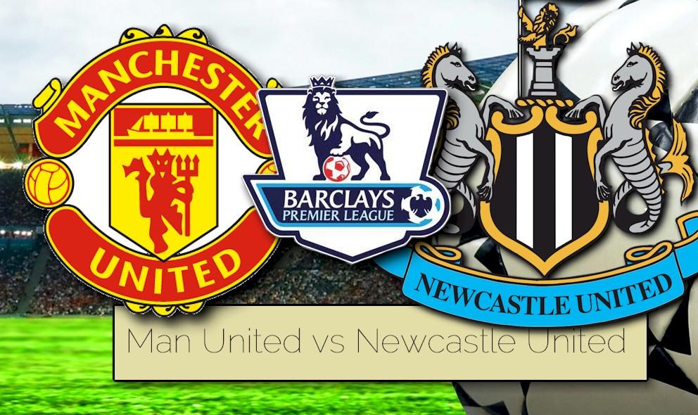 Manchester United vs Newcastle United 2015 Score Ignites EPL Table