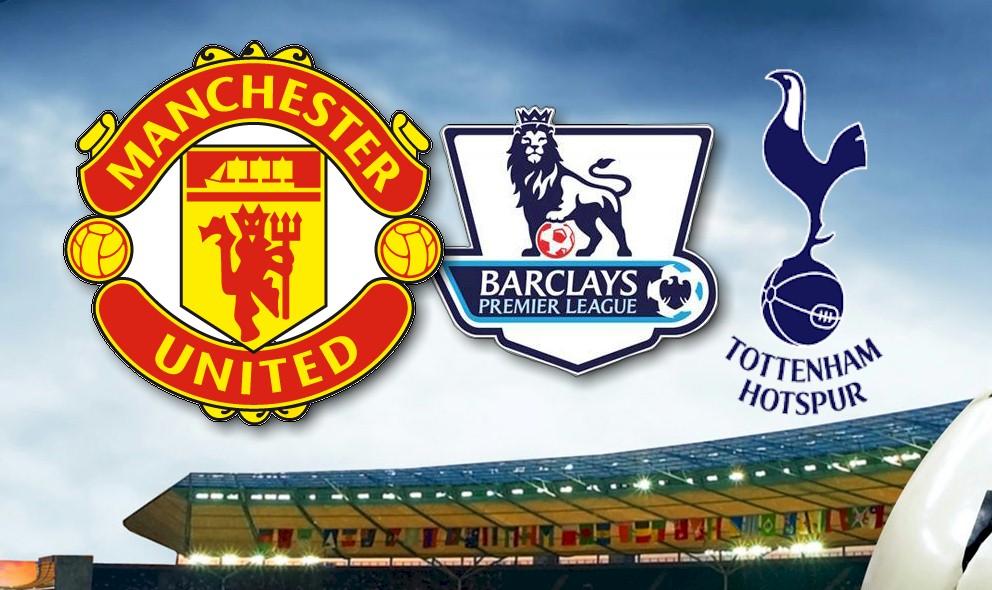 Manchester United vs Tottenham Hotspur 2015 Score Ingites EPL Table