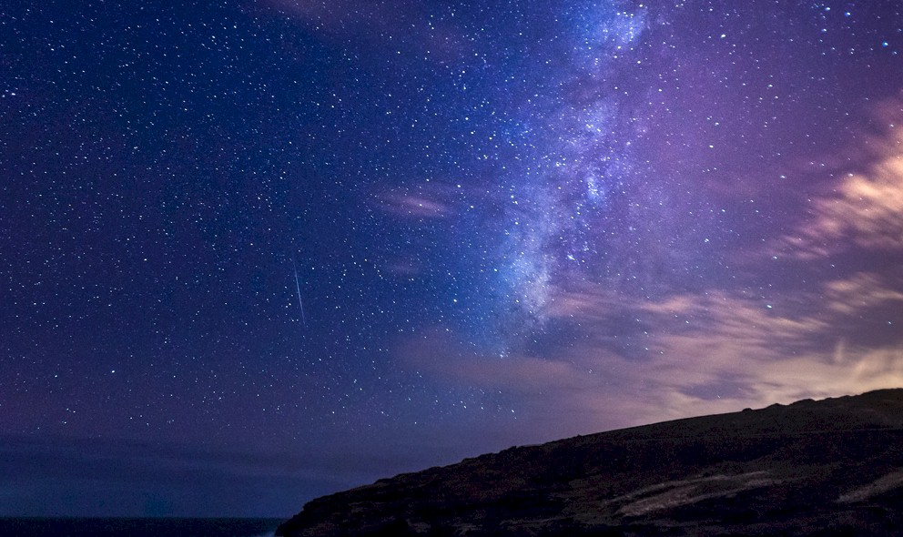Meteor Shower Time Tonight August 12: Perseid Meteor Gets Peak Time
