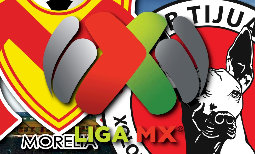 Morelia vs Tijuana 2015 Score En Vivo Heats Up Liga MX