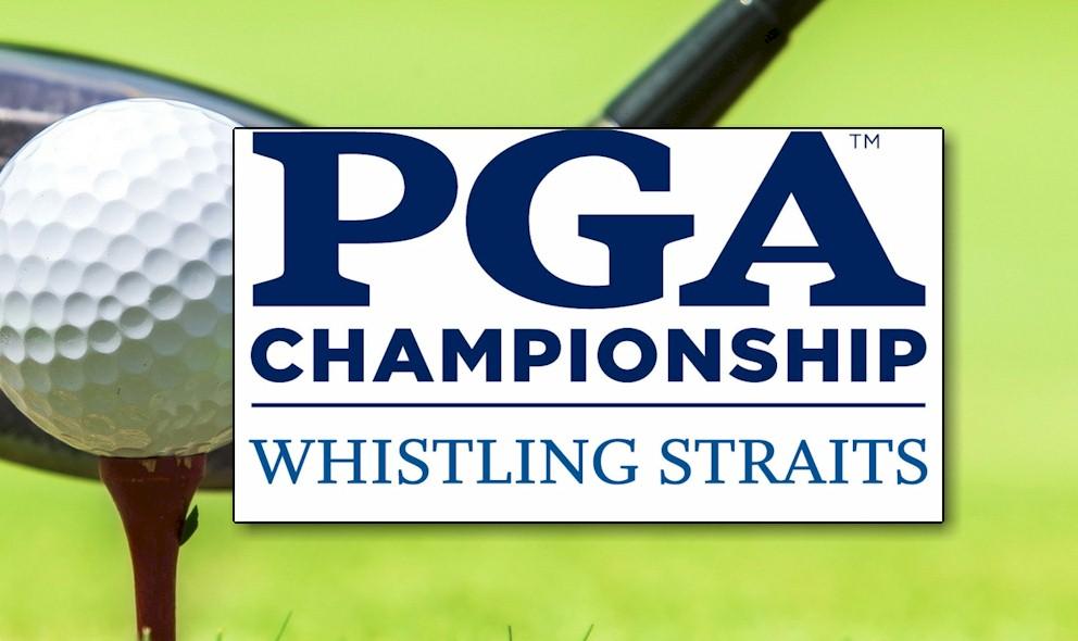 PGA Championship Leaderboard: Tiger Wood Misses, Jordan Speith Surges