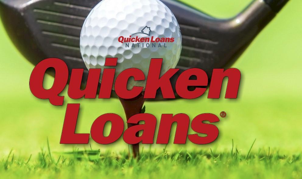 PGA Leaderboard 2015: Troy Merritt Dominates Quicken Loans National Leaderboard