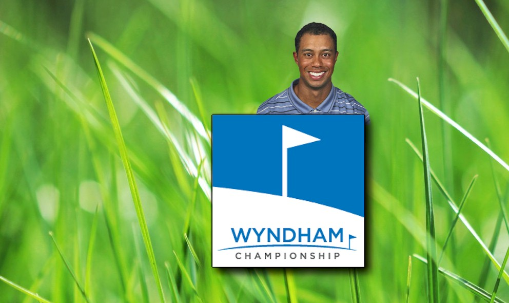 Tiger Woods Score, Tee Time Ignites Wyndham Championship Leaderboard