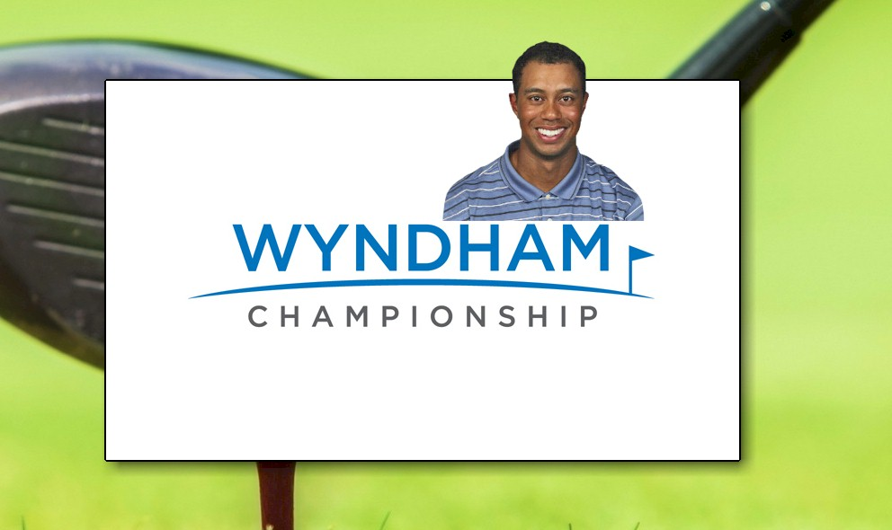 Tiger Woods Dominates Wyndham Championship PGA Leaderboard Results