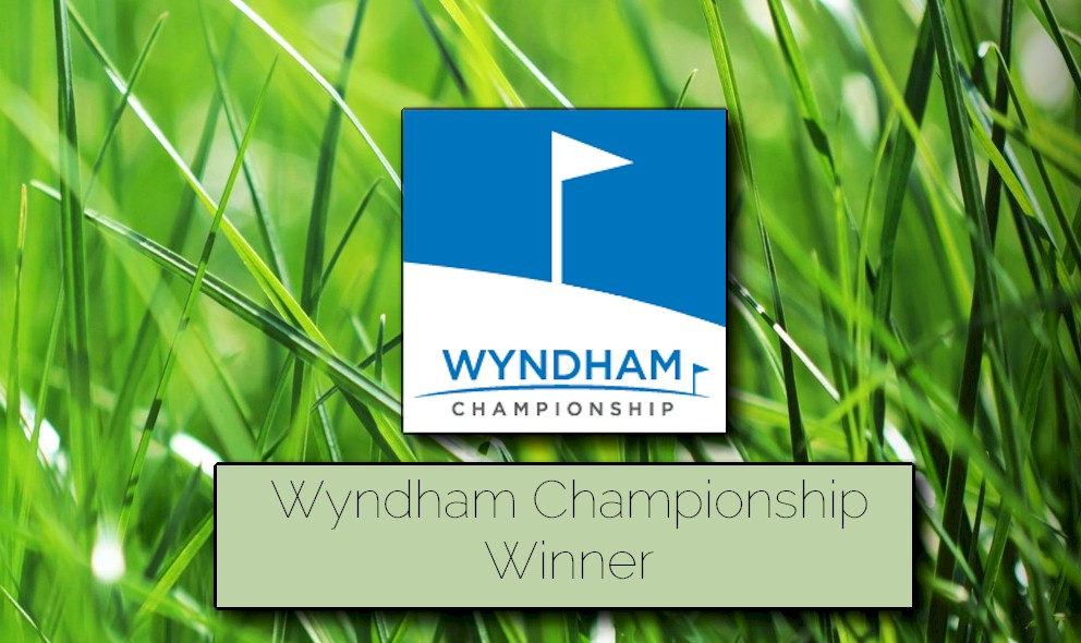 Wyndham Championship Winner, Leaderboard: PGA Leaderboard Tightens