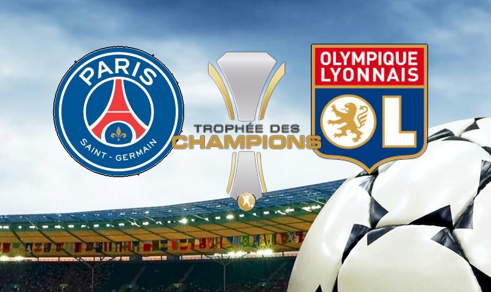 PSG-v-Lyon-2015-Score-French-Super-Cup-Trophee-des-Champions