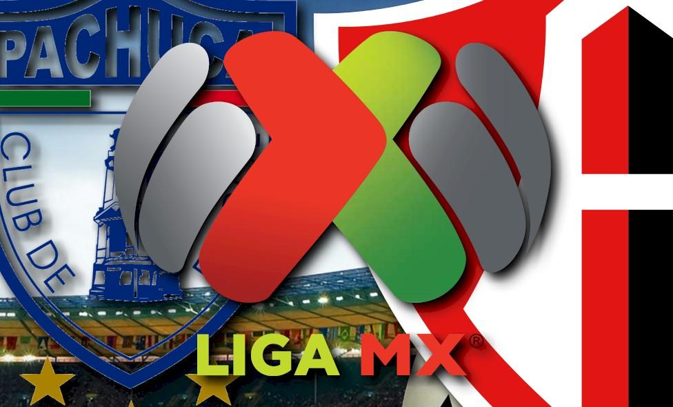 Pachuca vs Atlas 2015 Score En Vivo Ignites Liga MX