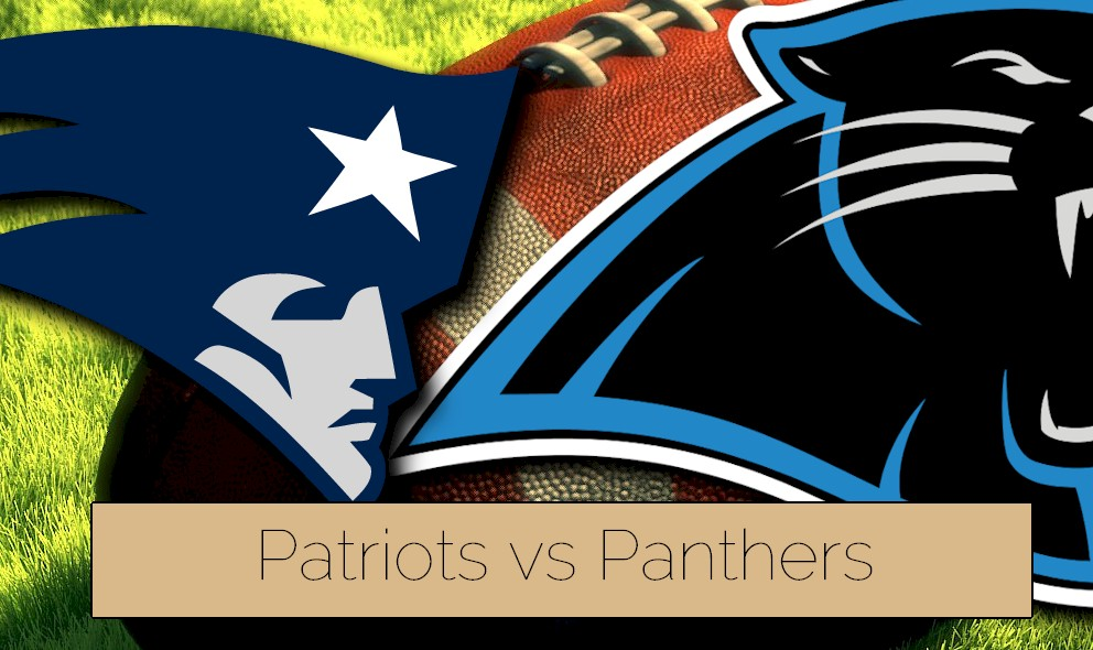 Patriots vs Panthers 2015 Score Delivers NFL Football Preseason Schedule