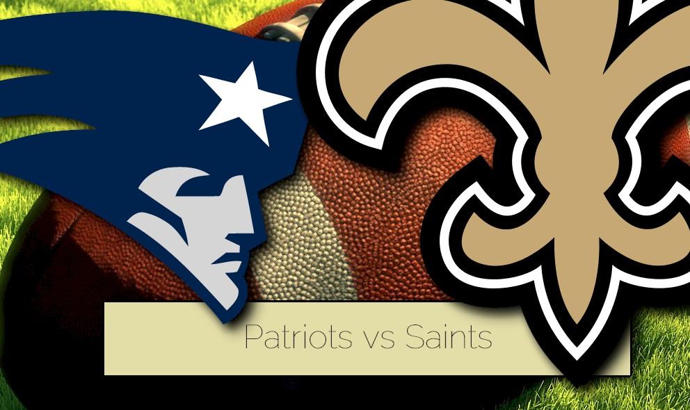 Patriots vs Saints 2015 Score, Channel Ignites NFL Preseason