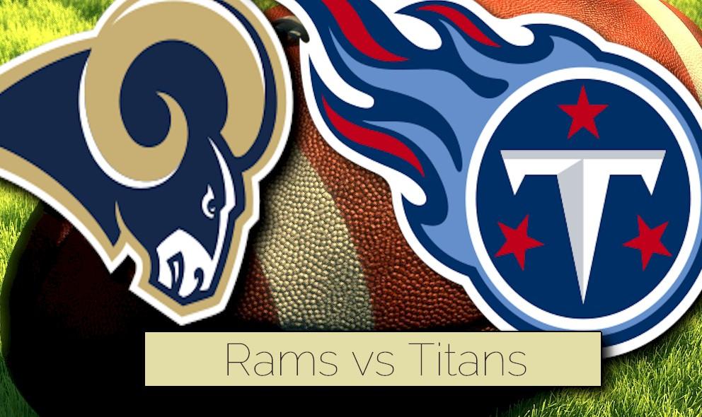 Rams vs Titans 2015 Score Heats Up NFL Preseason Schedule, TV Channel