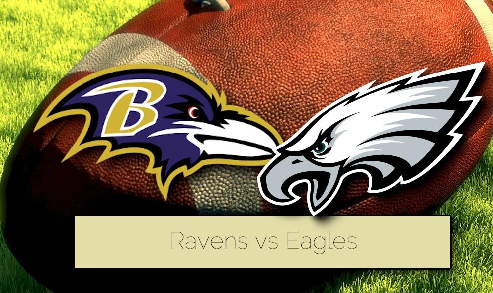Ravens vs Eagles 2015 Score Ignites NFL Preseason Football