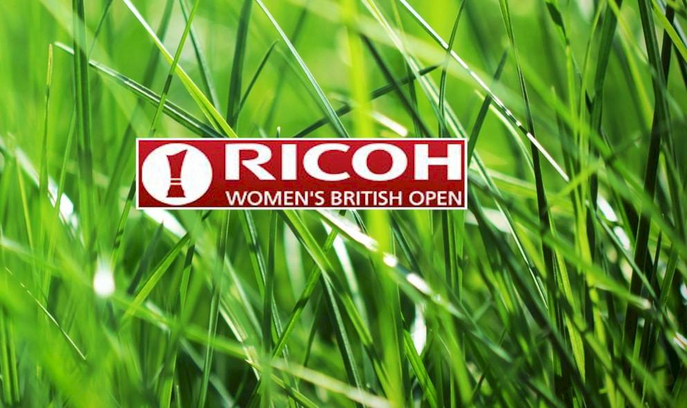 Women's British Open Leaderboard: Ko Gets 2 Stroke Lead Today