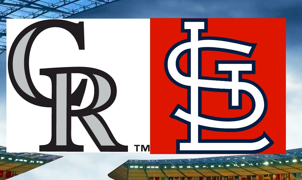 Rockies vs Cardinals 2015 Score Heats Up MLB Sunday