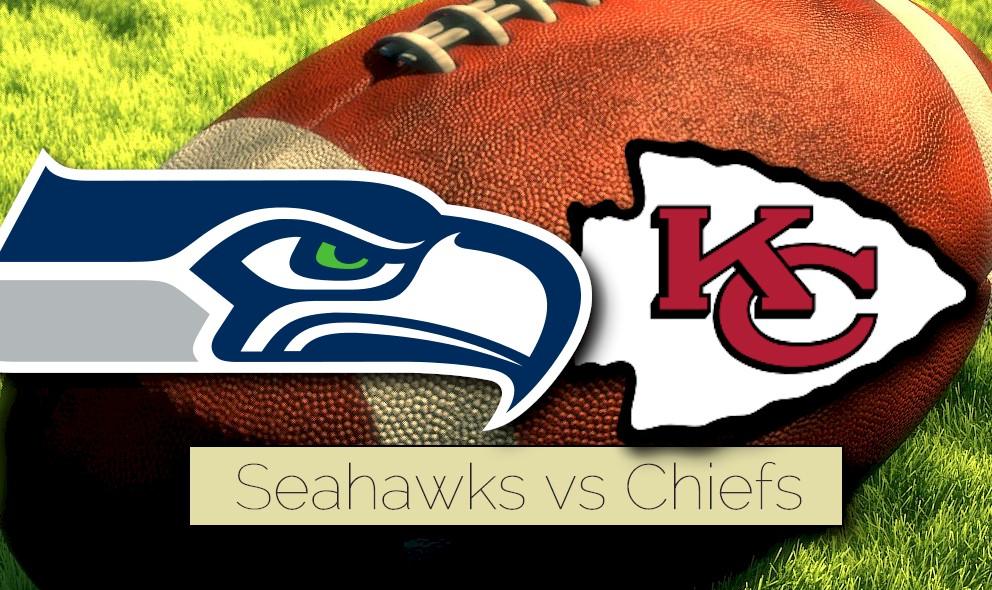 Seahawks vs Chiefs 2015 Score Heats Up NFL Preseason TV Channel