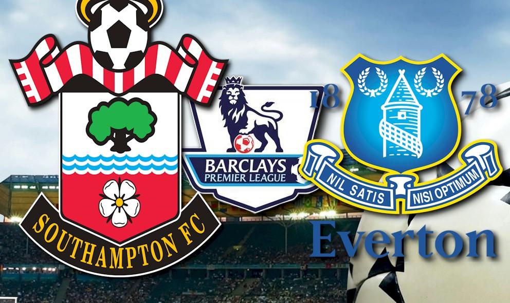 EPL Table 2015 Prompts Southampton vs Everton 2015 Score Battle