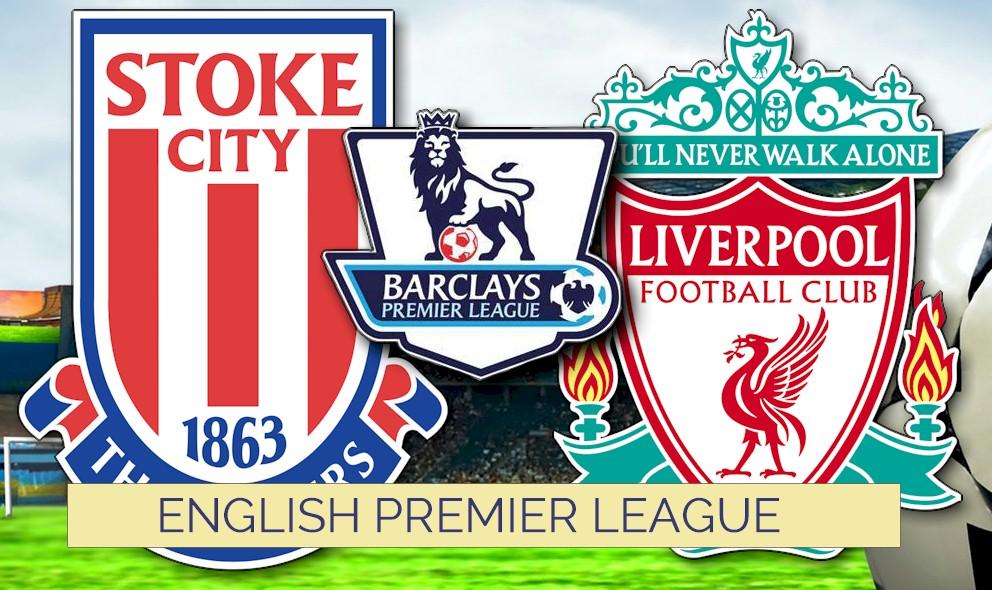 Stoke City vs. Liverpool 2015 Score Prompts EPL Table Showdown