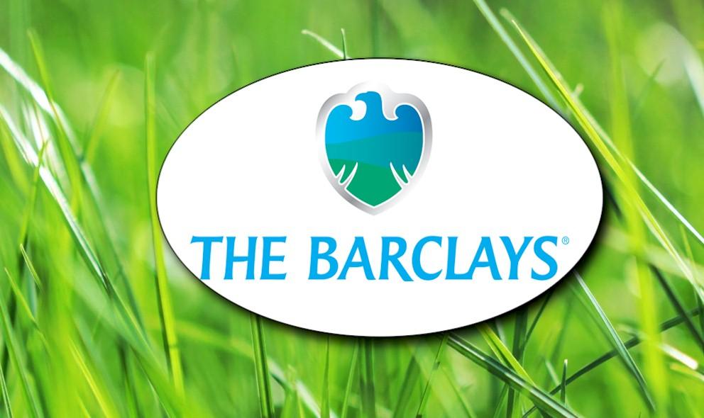 Barclays Leaderboard: Henrik Stenson Surges in PGA Leaderboard Results