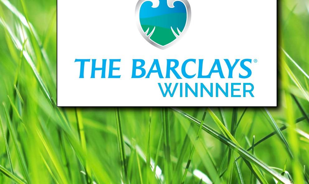 The Barclays Winner Leaderboard Ignites Final PGA Leaderboard Results