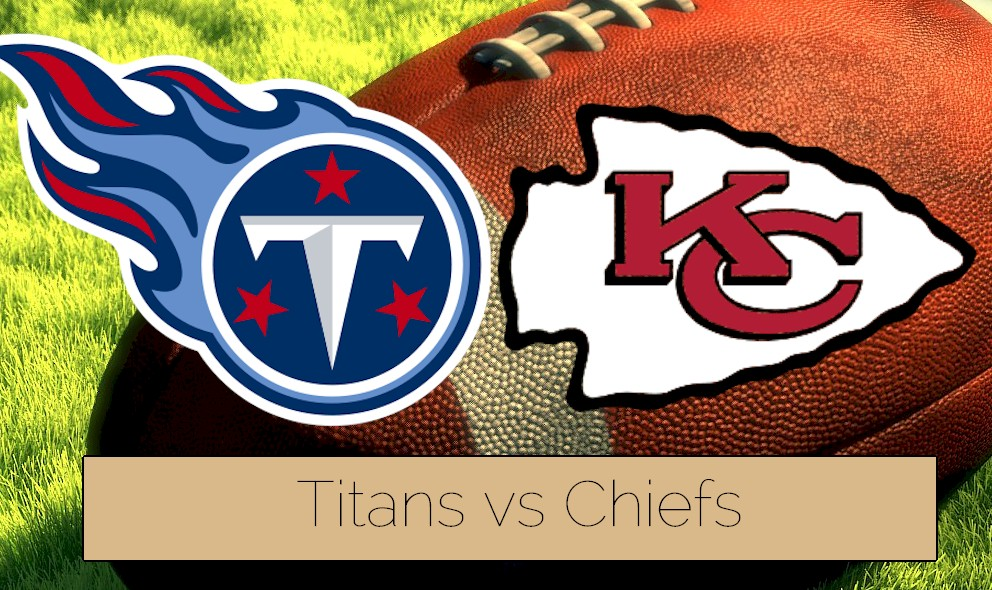 Titans vs Chiefs 2015 Score Ignites NFL Football Preseason Schedule
