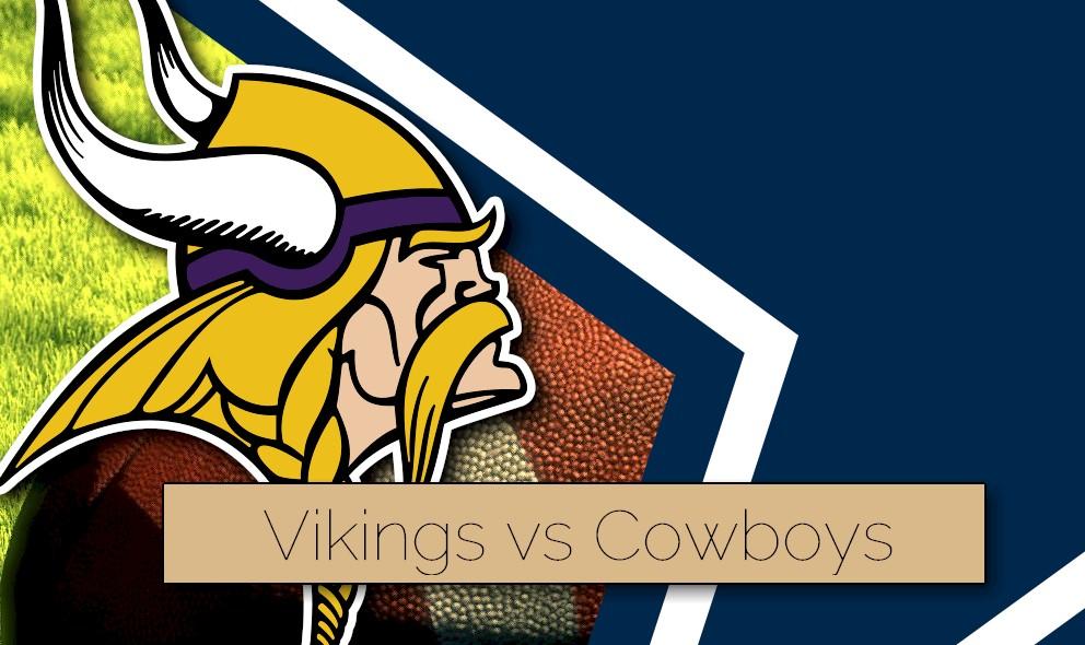 Vikings vs Cowboys 2015 Score Delivers NFL Preseason Schedule