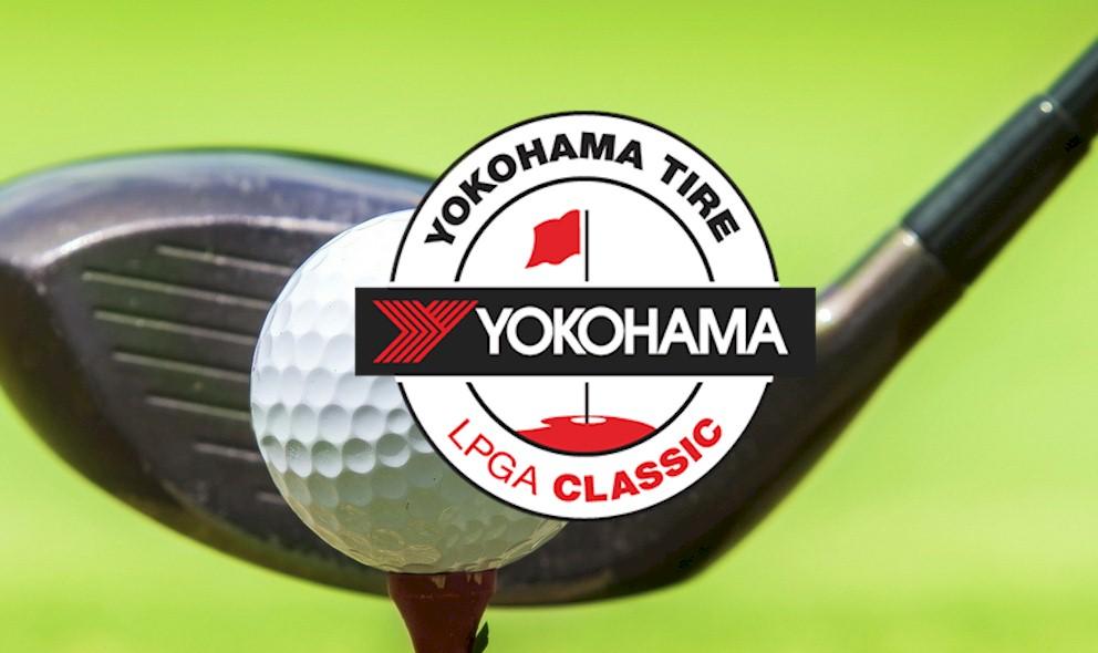 Wins Yokohama Tire LPGA Classic 2015, Leaderboard