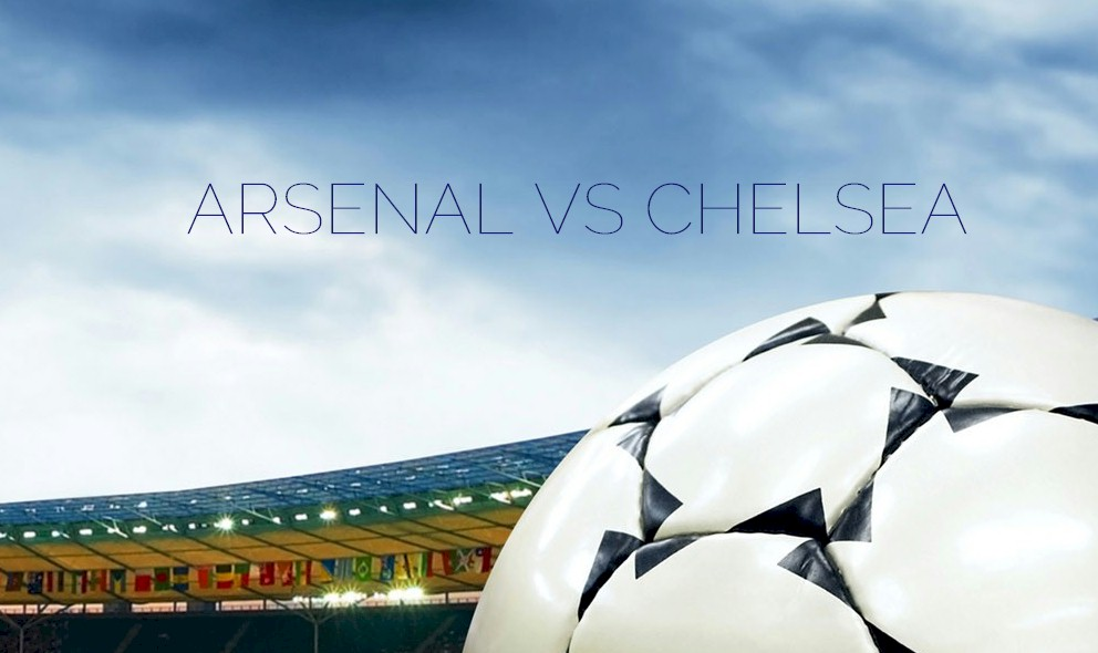 Arsenal vs Chelsea 2015 Score: Arsenal Wins FA Community Shield