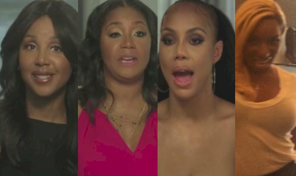 Toni Braxton, Tamar Braxton Ignite NeNe Leakes: Plus a BFV Bar Chix Spinoff?