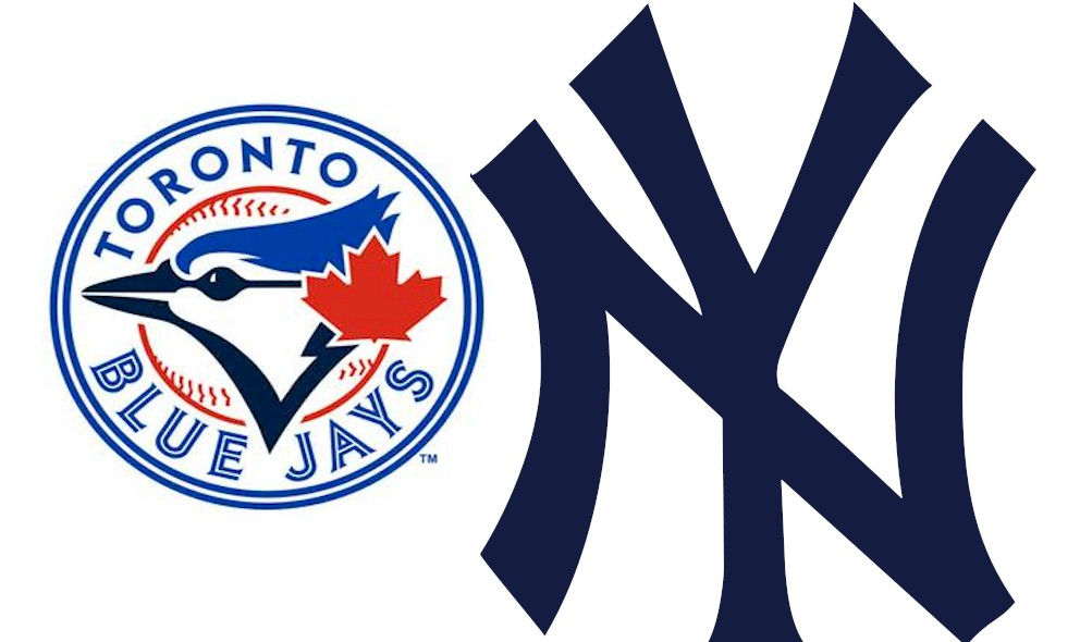 Blue Jays vs Yankees 2015 Score Tied in the Sixth Inning